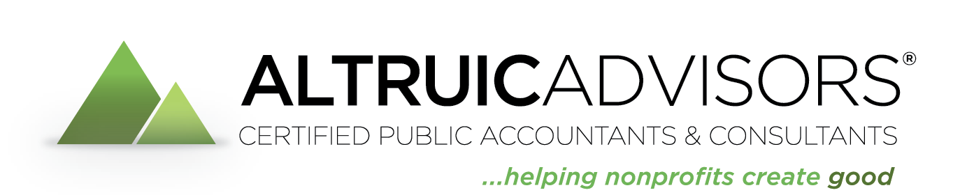 Altruic Advisors — Colorado Springs Nonprofit Accounting Services